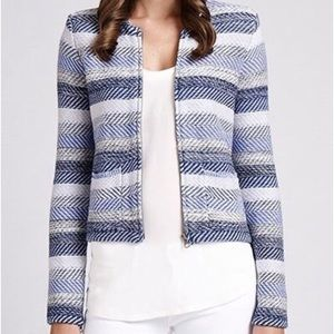 Joie Jacolyn B Knit Jacket
